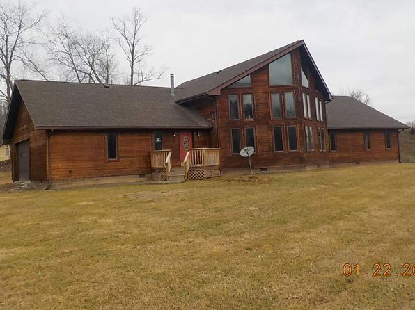 3 bed 2 bath Single Family at 249 Hunt St Greenup, KY, 41144 is for sale at 125k - 1 of 24