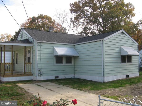 3 bed 1 bath Single Family at 77 Circle Ave Indian Head, MD, 20640 is for sale at 60k - google static map