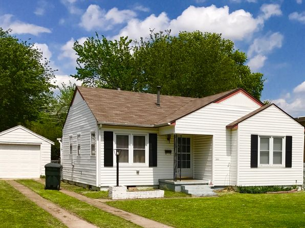 2 bed 1 bath Single Family at 2306 E Broadway St Muskogee, OK, 74403 is for sale at 60k - 1 of 14