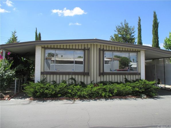 2 bed 2 bath Mobile / Manufactured at 721 N Sunset Ave Banning, CA, 92220 is for sale at 26k - 1 of 6