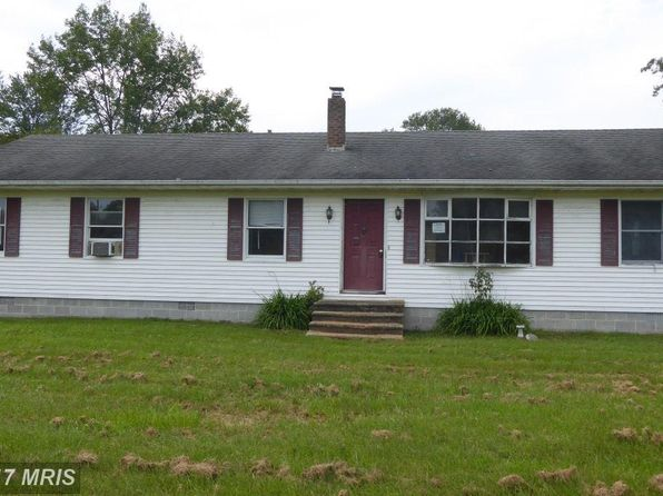 5 bed 2 bath Single Family at 5706 Forest Grove Rd Salisbury, MD, 21804 is for sale at 99k - 1 of 2