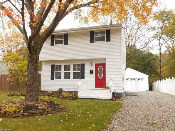 3 bed 2 bath Single Family at 685 Tallkron Dr Akron, OH, 44305 is for sale at 120k - 1 of 17