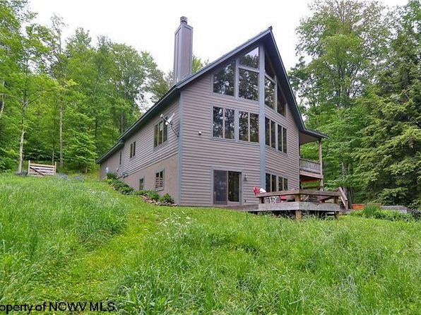 4 bed 4 bath Single Family at 562 Black Bear Trl Davis, WV, 26260 is for sale at 395k - 1 of 20
