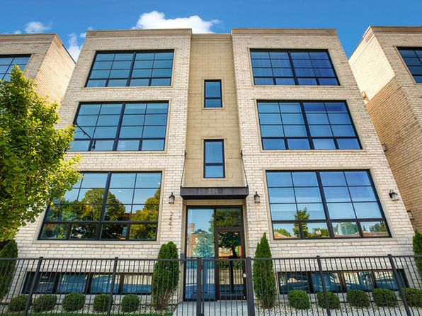 3 bed 3 bath Condo at 2441 W Irving Park Rd Chicago, IL, 60618 is for sale at 539k - 1 of 38