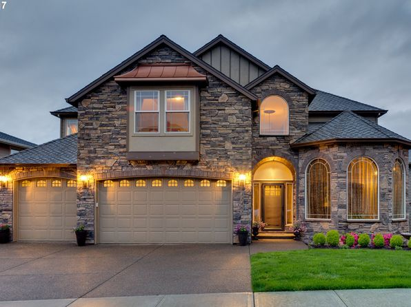 6 bed 4 bath Single Family at 12482 SE 155th Ave Happy Valley, OR, 97086 is for sale at 845k - 1 of 57