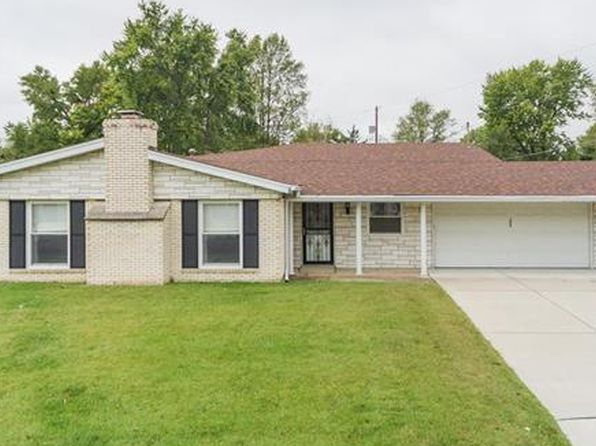 3 bed 2 bath Single Family at 204 Merriweather Ln Fairview Heights, IL, 62208 is for sale at 123k - 1 of 35
