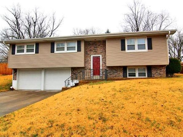 3 bed 3 bath Single Family at 2020 Anthony Dr Cape Girardeau, MO, 63701 is for sale at 146k - 1 of 26