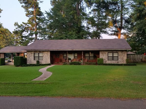 3 bed 1 bath Single Family at 206 N Oakley St Fordyce, AR, 71742 is for sale at 87k - 1 of 17