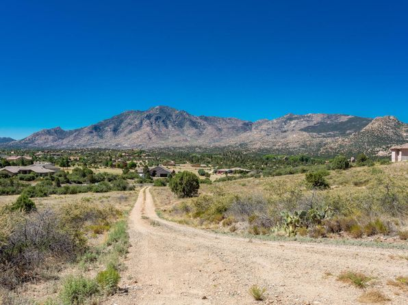 null bed null bath Vacant Land at 00 Lonesome Dove Trl Prescott, AZ, 86305 is for sale at 115k - 1 of 20