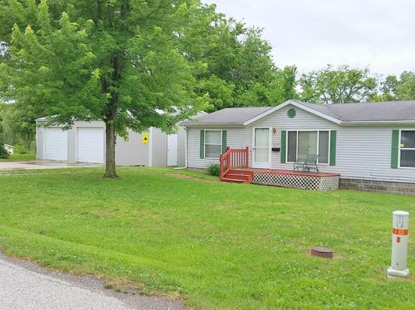 3 bed 2 bath Mobile / Manufactured at 517 Johnson St Huntsville, MO, 65259 is for sale at 73k - 1 of 28