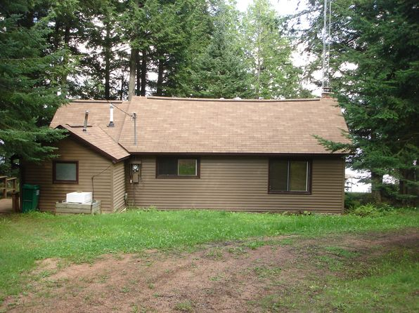 3 bed 1 bath Single Family at 7130 Anglers Ln Land O Lakes, WI, 54540 is for sale at 285k - 1 of 8