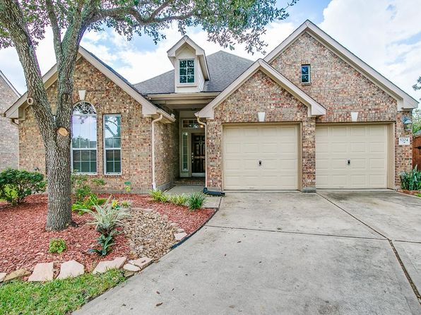 3 bed 2 bath Single Family at 5204 Cottonwood Creek Ln League City, TX, 77573 is for sale at 260k - 1 of 32