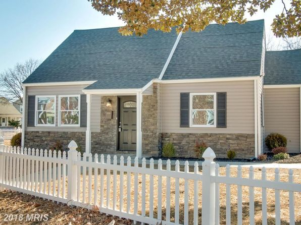 4 bed 3 bath Single Family at 3100 Cornwall Rd Dundalk, MD, 21222 is for sale at 225k - 1 of 30