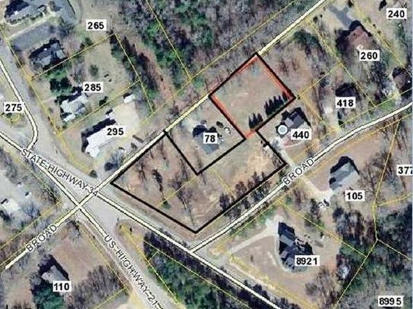 null bed null bath Vacant Land at 0 Brymer Ln Ridgeway, SC, 29130 is for sale at 15k - 1 of 6