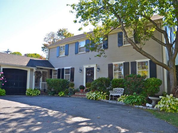 4 bed 3 bath Single Family at 15 Nanepashemet St Marblehead, MA, 01945 is for sale at 1.30m - 1 of 24