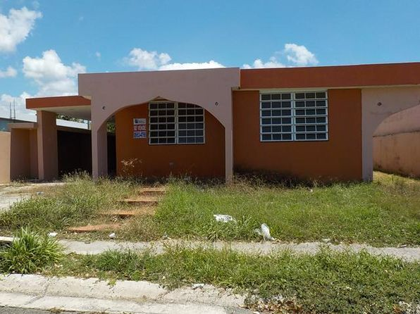 3 bed 2 bath Single Family at I-3 Urb. Miramar III Calle 1 Arroyo, PR, 00714 is for sale at 57k - 1 of 4