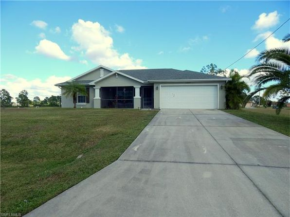 3 bed 2 bath Single Family at 2909 NW 20th Pl Cape Coral, FL, 33993 is for sale at 190k - 1 of 25