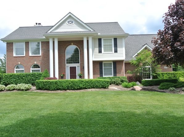 4 bed 3 bath Single Family at 47602 Greenwich Dr Novi, MI, 48374 is for sale at 490k - 1 of 20