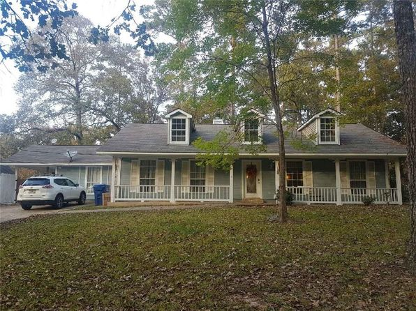 4 bed 2 bath Single Family at 110 Wilderness Dr Boyce, LA, 71409 is for sale at 229k - 1 of 14