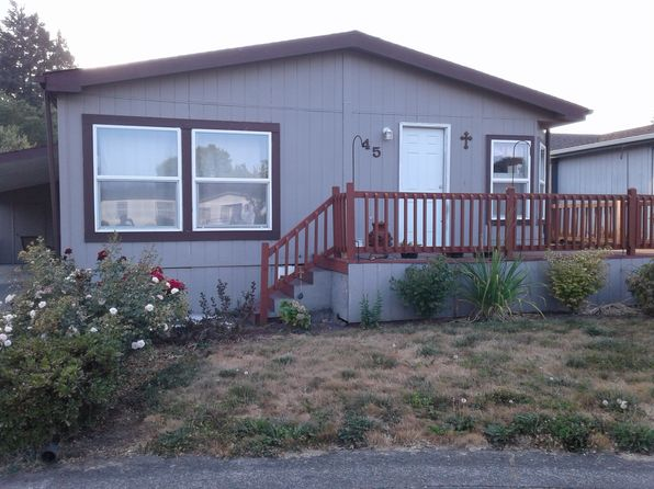 3 bed 2 bath Mobile / Manufactured at 3777 Addy St Washougal, WA, 98671 is for sale at 129k - 1 of 2