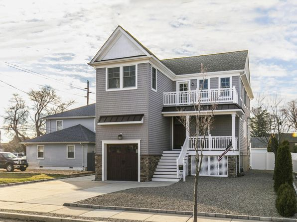 4 bed 3 bath Single Family at 302 Arnold Ave Point Pleasant Beach, NJ, 08742 is for sale at 849k - 1 of 41