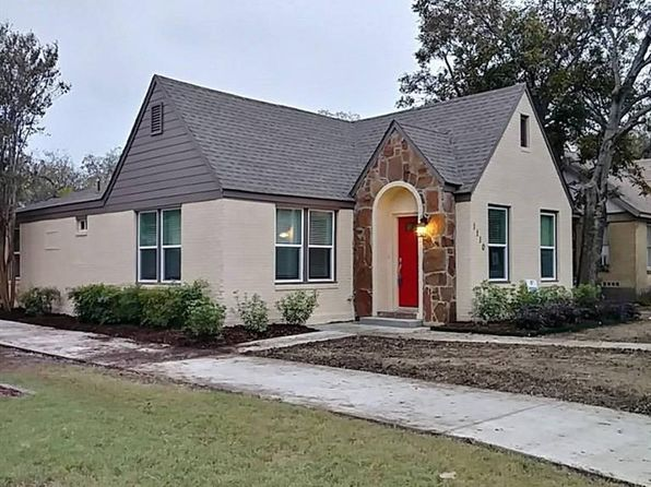 3 bed 2 bath Single Family at 1110 GALLOWAY AVE DALLAS, TX, 75216 is for sale at 220k - 1 of 31