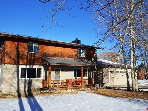 4 bed 3 bath Single Family at 459 Fairway Ln Gunnison, CO, 81230 is for sale at 386k - 1 of 24