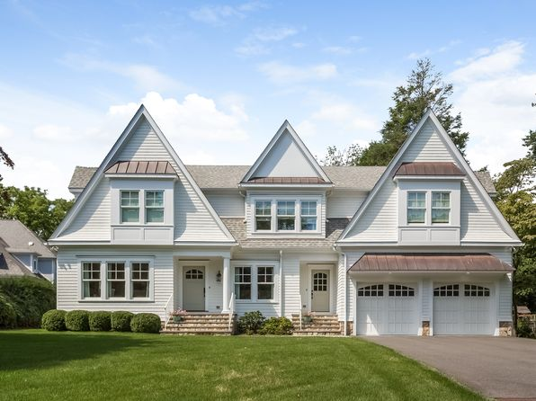 5 bed 5 bath Single Family at 15 Hillside Ave Darien, CT, 06820 is for sale at 2.40m - 1 of 47