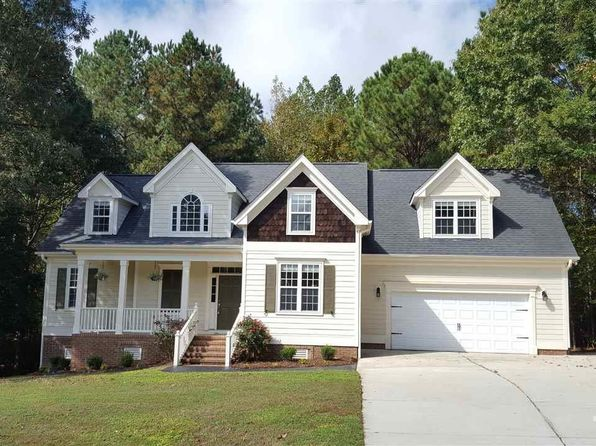 4 bed 3 bath Single Family at 278 Fireweed Pl Clayton, NC, 27527 is for sale at 264k - 1 of 16