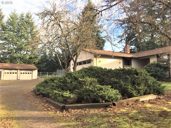 3 bed 3 bath Single Family at 14926 S Burkstrom Rd Oregon City, OR, 97045 is for sale at 449k - 1 of 20