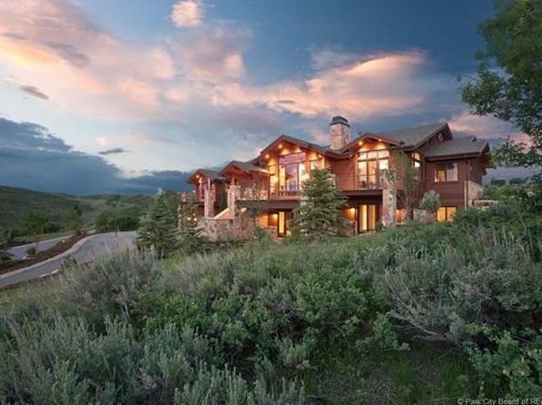 5 bed 6 bath Single Family at 14 Marilyn Ct Park City, UT, 84060 is for sale at 5.49m - 1 of 28