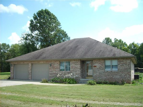 3 bed 2 bath Single Family at 465 S Jackson St Hartsville, IN, 47244 is for sale at 162k - 1 of 24