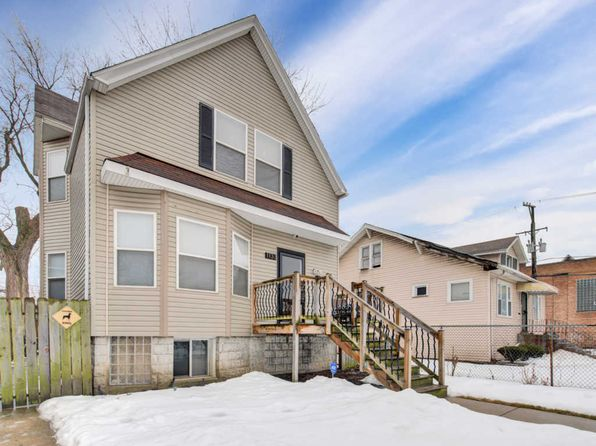 4 bed 2.5 bath Single Family at 1133 W 104th Pl Chicago, IL, 60643 is for sale at 185k - 1 of 42