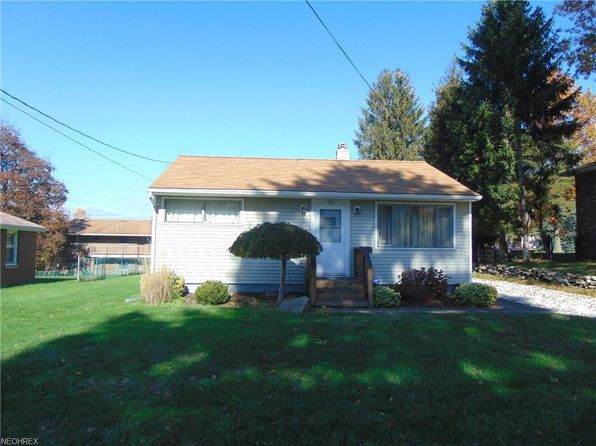2 bed 1 bath Single Family at 369 Franklin Ave Barberton, OH, 44203 is for sale at 55k - 1 of 20