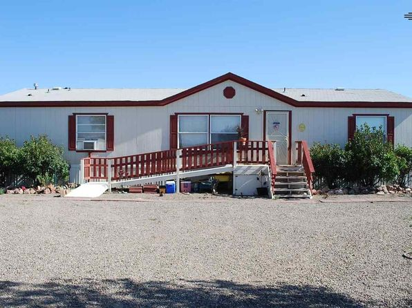 4 bed 2 bath Mobile / Manufactured at 2720 Camino Dos SW Deming, NM, 88030 is for sale at 75k - 1 of 20