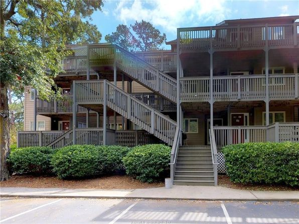 2 bed 2 bath Single Family at 50 Yacht Cove Dr Hilton Head Island, SC, 29928 is for sale at 160k - 1 of 16