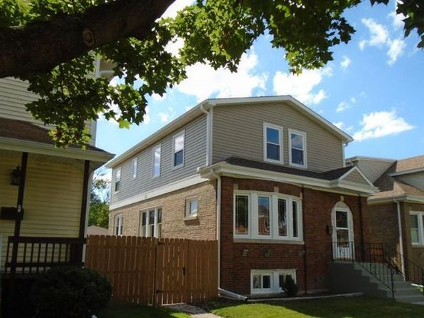 4 bed 3 bath Single Family at 2020 N 73rd Ct Elmwood Park, IL, 60707 is for sale at 399k - 1 of 24