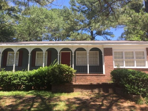 3 bed 2 bath Single Family at 710 Forest Lake Dr S Macon, GA, 31210 is for sale at 95k - 1 of 10