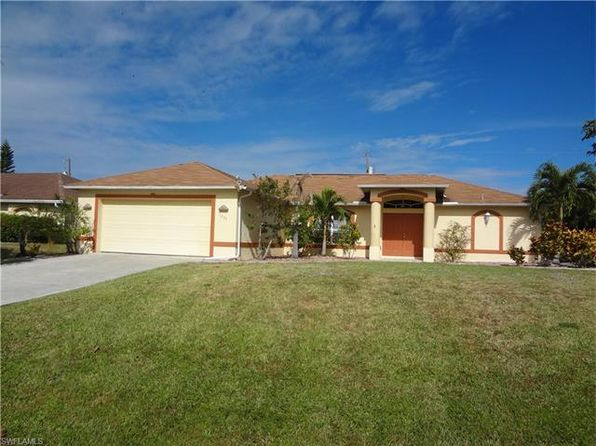 3 bed 2 bath Single Family at 1225 SW 29th Ter Cape Coral, FL, 33914 is for sale at 249k - 1 of 23
