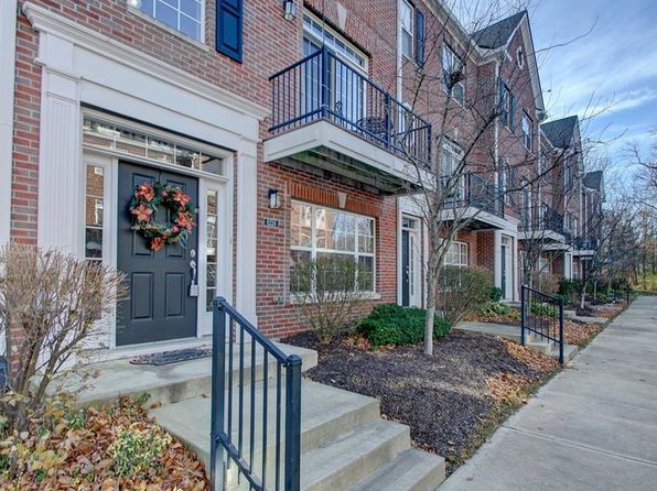 2 bed 4 bath Condo at 8226 Ethan Dr Fishers, IN, 46038 is for sale at 190k - 1 of 36