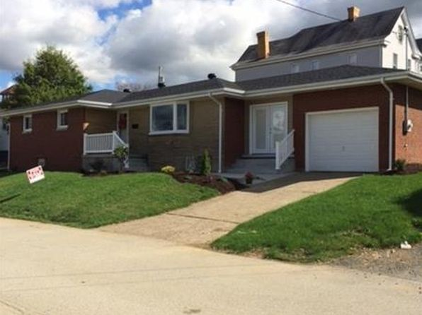 3 bed 2 bath Single Family at 406 Jones St Belle Vernon, PA, 15012 is for sale at 170k - 1 of 23