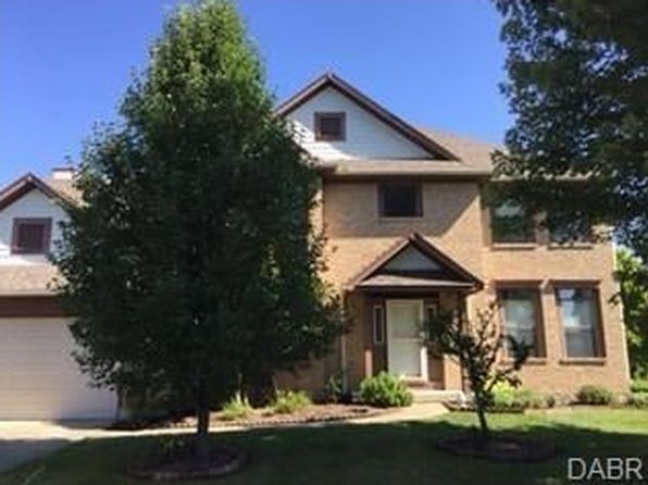 4 bed 2 bath Single Family at 2238 Hunters Ridge Blvd Beavercreek, OH, 45434 is for sale at 325k - 1 of 12