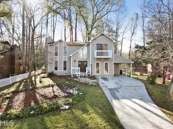 3 bed 3 bath Single Family at 75 Windgate Dr Riverdale, GA, 30274 is for sale at 115k - 1 of 25