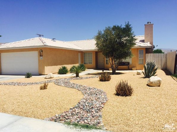 3 bed 2 bath Single Family at 13548 El Cajon Dr Desert Hot Springs, CA, 92240 is for sale at 187k - 1 of 19