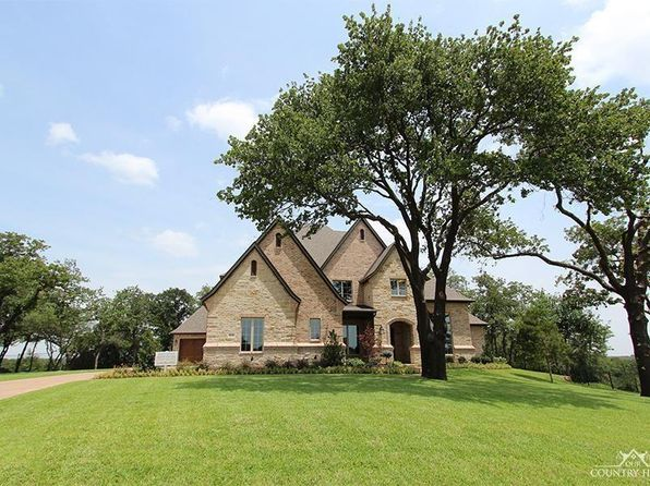 5 bed 6 bath Single Family at 4600 Montalcino Blvd Flower Mound, TX, 75022 is for sale at 1.10m - 1 of 21