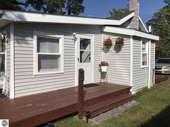 2 bed 1 bath Single Family at 7520 S Dakota Trl Lake City, MI, 49651 is for sale at 95k - 1 of 26