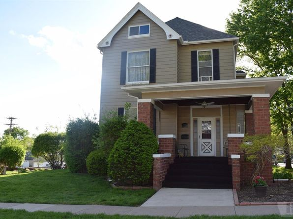 4 bed 2 bath Single Family at 301 10th St Fort Madison, IA, 52627 is for sale at 132k - 1 of 15