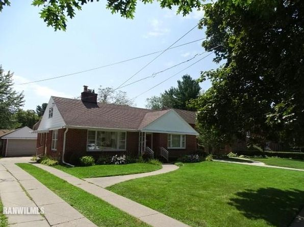 2 bed 1 bath Single Family at 1543 W Lincoln St Freeport, IL, 61032 is for sale at 85k - 1 of 20