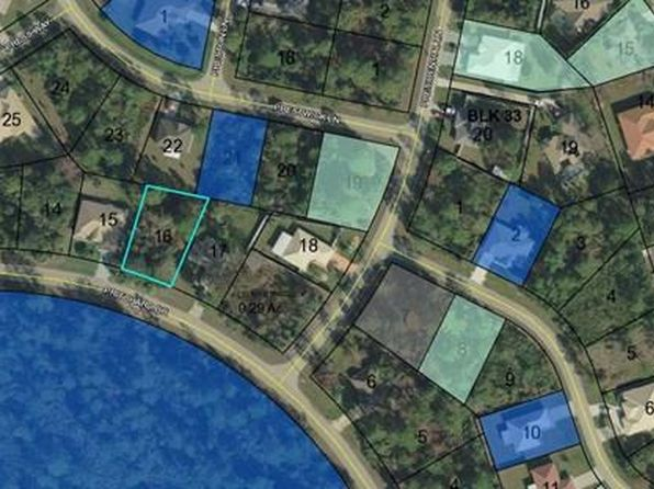 null bed null bath Vacant Land at 145 PRITCHARD DR PALM COAST, FL, 32164 is for sale at 13k - 1 of 2