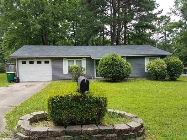3 bed 2 bath Single Family at 10200 Milkyway Dr Little Rock, AR, 72209 is for sale at 65k - 1 of 14